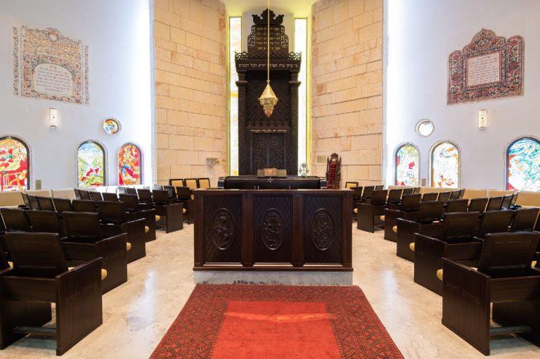 Yeshivat Porat Yosef
