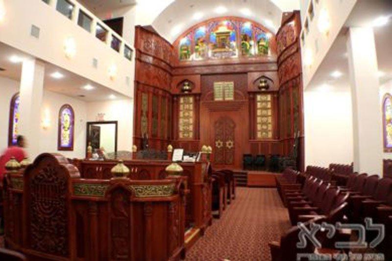 האקדמיה העברית של סאות' שור