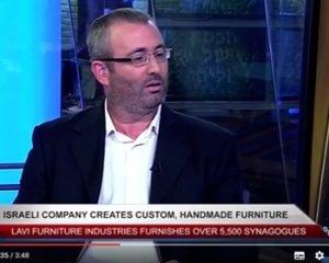 ראיון עם מיכה הוברמן