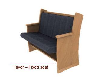 lavi - Tavor - Fixed seat