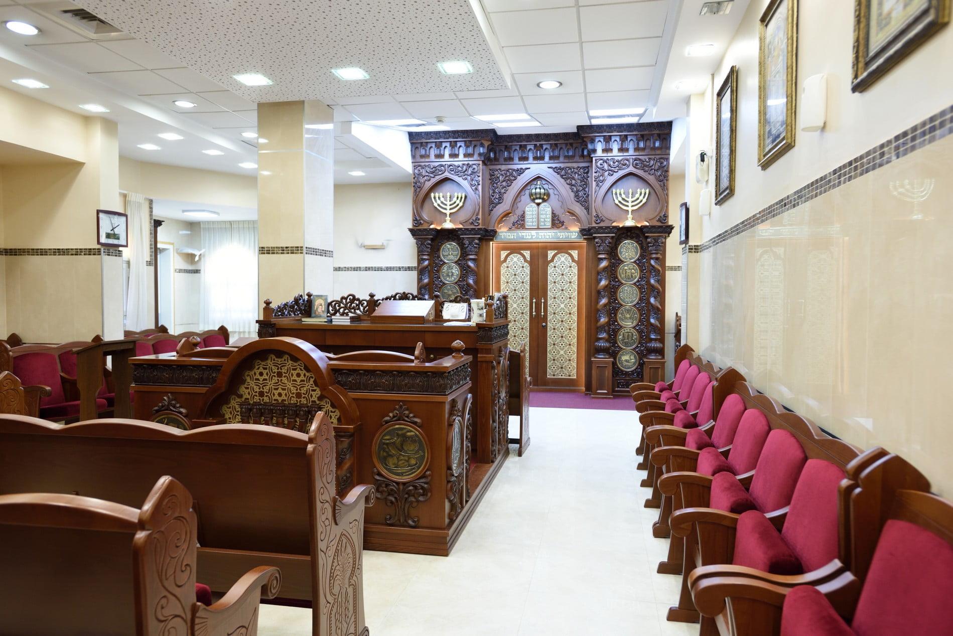 Baba Baruch Netivot