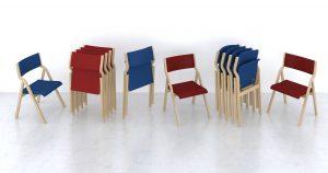 multi-purpose hall in synagogues seating arrangement, The Value of a Multi-purpose Synagogue, Lavi Furniture